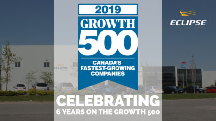 2019 Growth 500 for Social Media