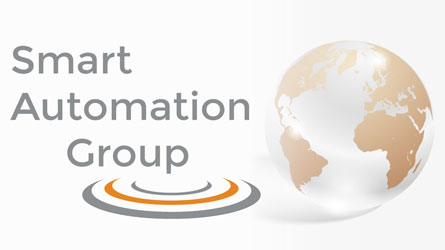 Smart Automation Group logo