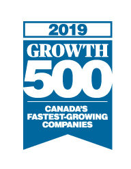 2019 Growth 500 Award
